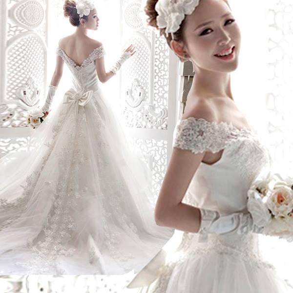 ชุดแต่งงานราคาถูก