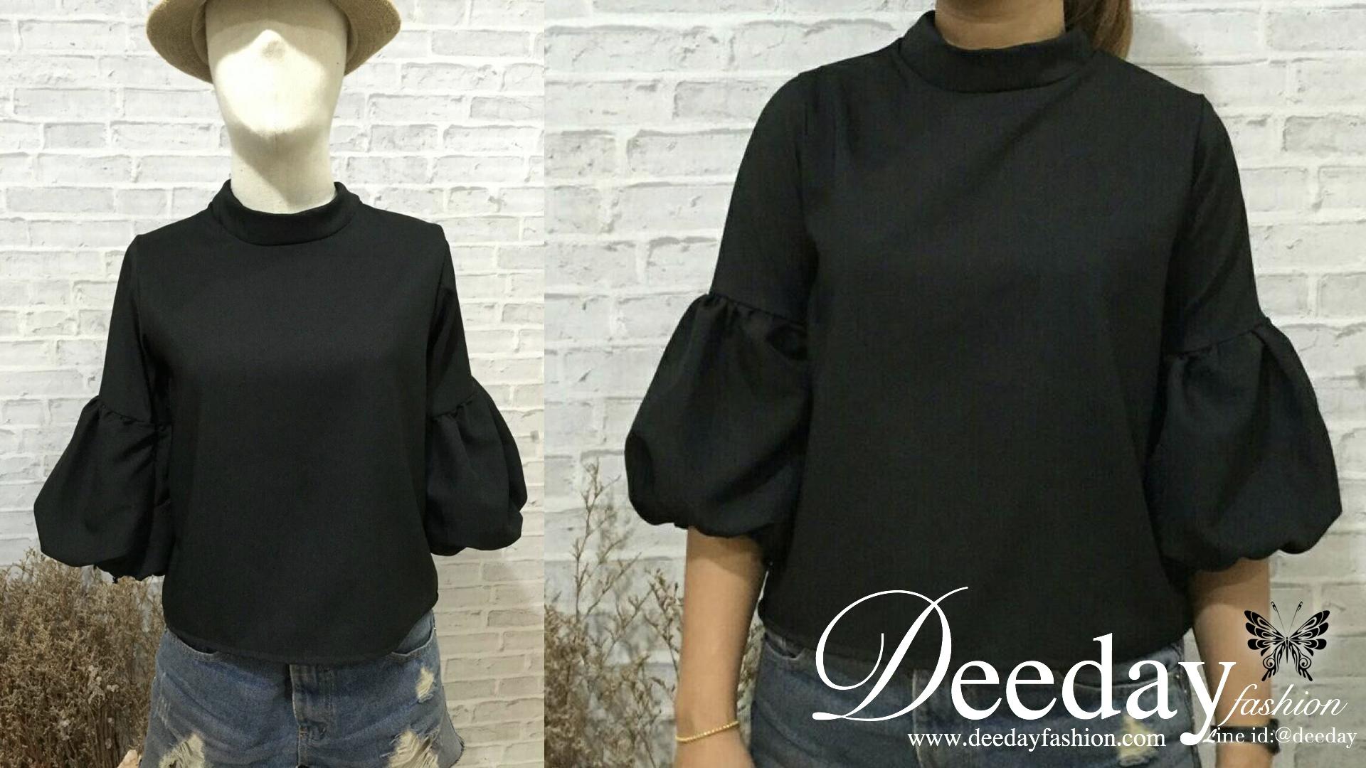 ขายส่งเสื้อดำ เสื้อดำ แฟชั่นเสื้อดำ