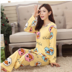 ระวัง! ความน่ารักทะลุจอ ชุดนอนน่ารัก แฟชั่นชุดนอนสไตล์เกาหลี ราคาโคตรถูก