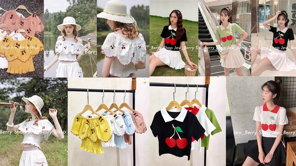 รวมลุคแฟชั่น แมทช์เสื้อผ้าแนวสาวเกาหลี มีความเก๋ ดูดี อัปสไตล์ให้คูลยิ่งกว่าเดิม เสื้อผ้าแฟชั่น 2019
