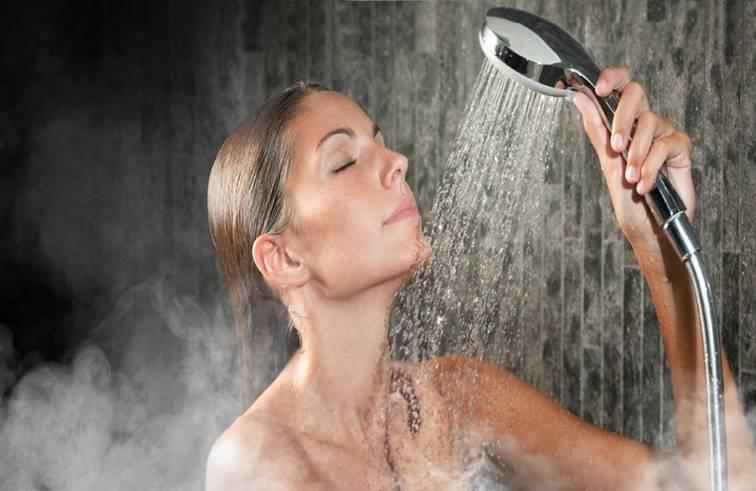 งานวิจัยเผย อาบน้ำทุกวัน เป็นผลไม่ดีต่อร่างกายมนุษย์