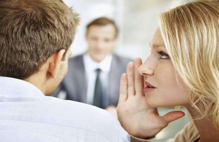 บอกให้รู้ไว้ กรรมของคนตอแหล ชอบนินทาว่าร้ายผู้อื่น