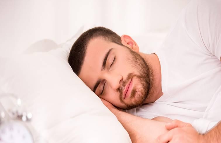 การนอนก่อน 4 ทุ่ม มีประโยชน์มากกว่าที่คิด
