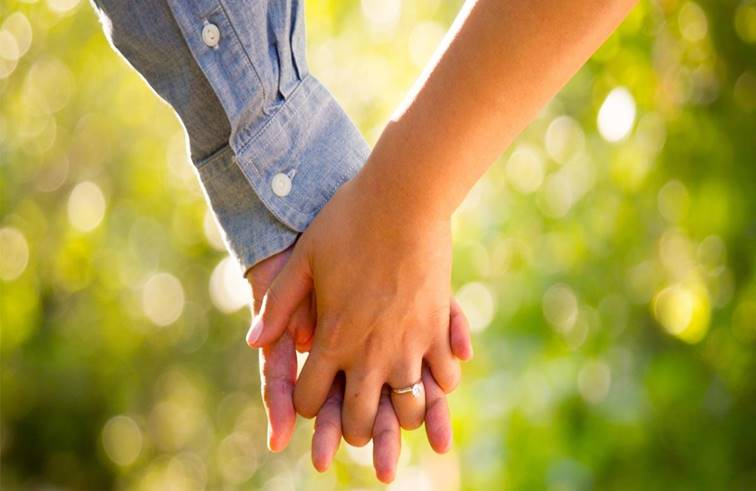 จงรักคนที่ส่งเสริมสนับสนุนเรา ไม่ใช่แค่รักกันไปวันๆ