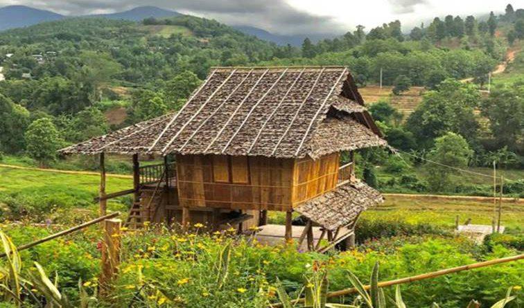 ไอเดียบ้านบ้านหลังน้อย ขนาดกะทัดรัด เหมาะสร้างไว้พักผ่อน