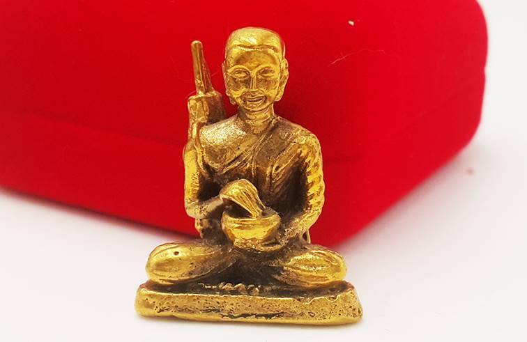 พระสิวลี บูชาถูกวิธี มีแต่เงินทองไหลมาเทมา หากบูชาถูกมีแต่เจริญๆ