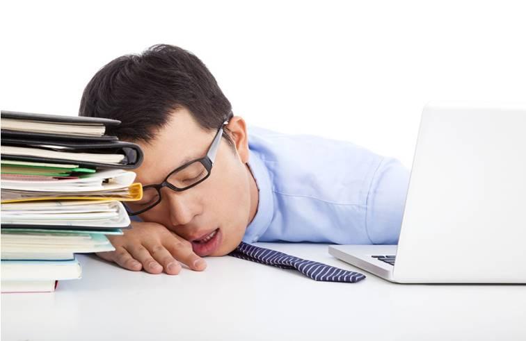 4 เรื่องที่ต้องเจอ แม้ไม่อยากจะออกจากงาน หลายคนก็จำใจออก