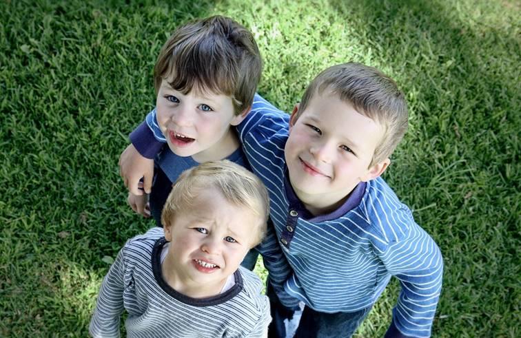 ทายนิสัยและเนื้อคู่จากการเป็นลูก คนเดียว คนโต คนกลาง คนเล็ก
