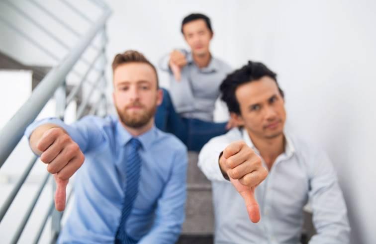 นิสัยที่จะทำให้เพื่อนร่วมงานไม่ชอบและเกลียดคุณโดยไม่รู้ตัว