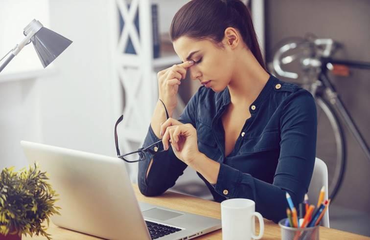 เกิดเป็นผู้หญิง อย่าหยุดทำงาน อย่าหยุดหาเงินเอง