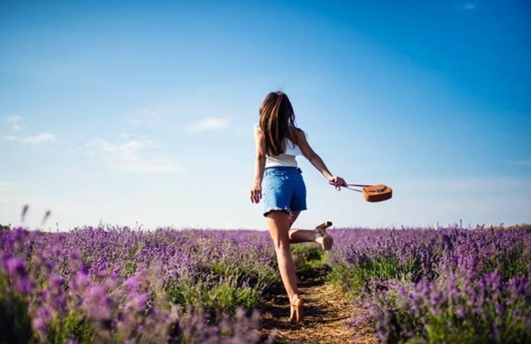 ความสุขอยู่ที่เราสร้างขึ้นมา อย่าพยายามใช้ชีวิตเพื่อตามใจใคร