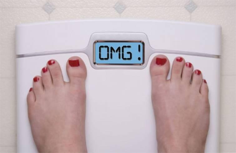 ผู้เชี่ยวชาญเผย!! ไม่ออกกำลังกาย ก็ลดน้ำหนักได้เหมือนกัน!!