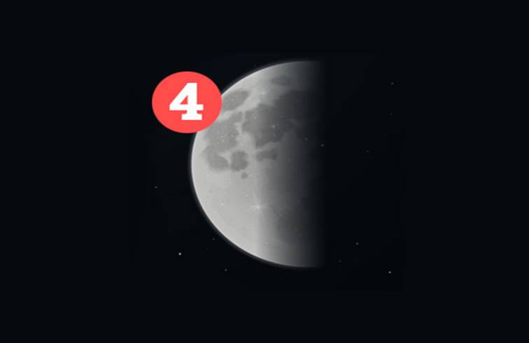 บอกนิสัยจากพระจันทร์ที่ชอบ เลือกมาเลย 1 ดวง แม่นมาก